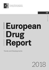 Specialty Diagnostix European Drug Report EMCDDA 2018