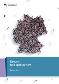 Specialty Diagnostix Drogenberichte National DSB 2018